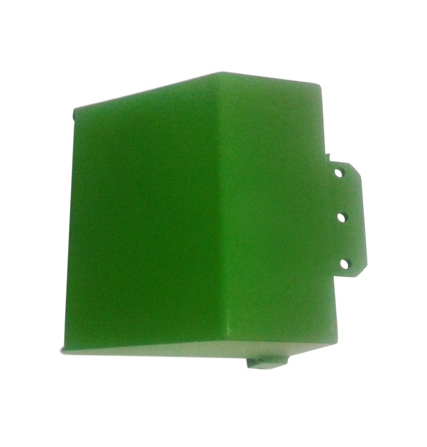 包装机械喷涂 (2)